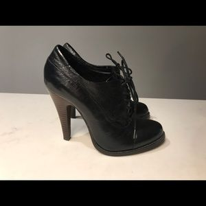 ALDO shoes 4in heel